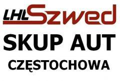 SKUP AUT CZĘSTOCHOWA Sebastian Szwed